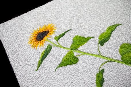 Sunflower Theory Detail