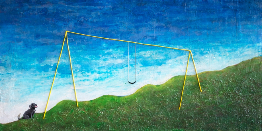 The Unstable Swing